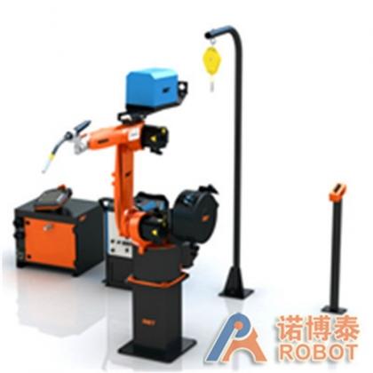 供应 库卡工业机器人 诺博泰智能弧焊包 沙福焊接电源+TBI泰佰亿焊枪