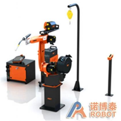 供应 库卡 工业机器人 诺博泰智能弧焊包  KEMPPI焊接电源+宾采尔焊枪