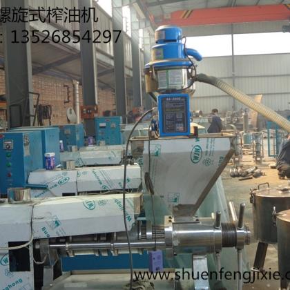 菜籽榨油 多功能榨油机 全自动榨油机 液压榨油机  花生榨油机
