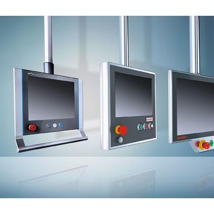 CP2xxx 和 CP3xxx 系列面板和面板型 PC