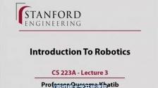 东芝公司开发的柔性致动器_斯坦福大学公开课:机器人学[第3集]