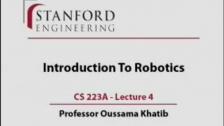 """机器人""""蜂鸟""""_斯坦福大学公开课:机器人学[第4集]"""