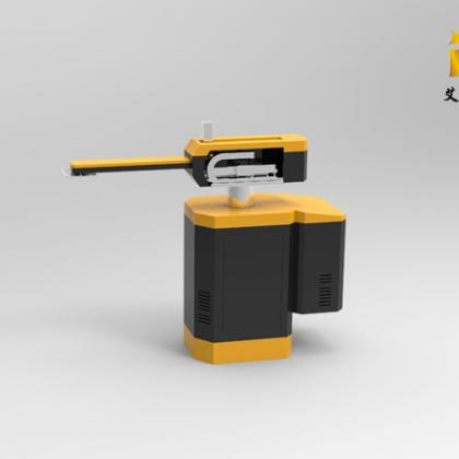 艾度二代冲压机器人-尚诚科技