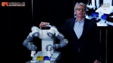 ABB—引入机器人的新时代