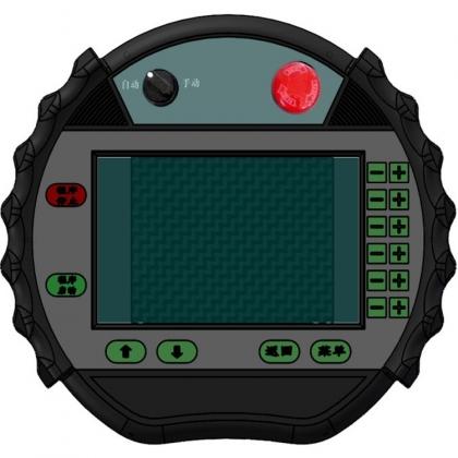 广东机器人生产厂家直销机器人控制器 乐佰特机器人控制系统