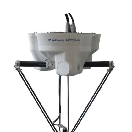 安川电机 YASKAWA MOTOMAN-MPP3 取件包装