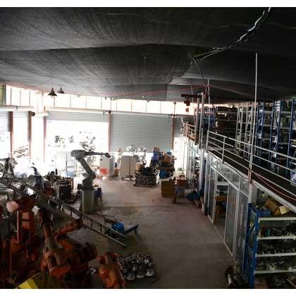 台州信达 各种进口机械手减速机