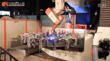 IGM_焊接机器人
