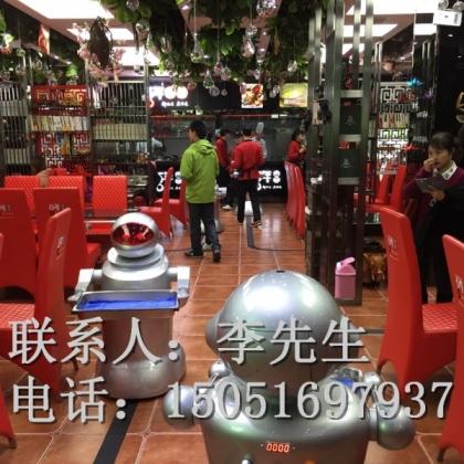 餐饮服务机器人、机器人服务员、传菜机器人、送餐机器人