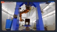 CLOOS - 激光焊接机器人