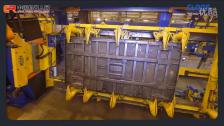 CLOOS - 柔性机器人焊接系统