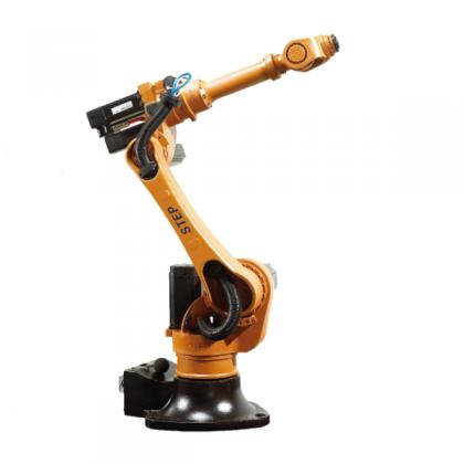 新时达SR20通用型工业机器人-焊接_搬运_上下料机器人哪里有