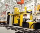 厦门思尔特分离器封头切割焊接生产线