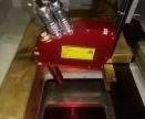 激光视觉焊缝跟踪系统应用于焊接