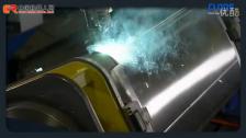 CLOOS – 自动化铝合金焊接