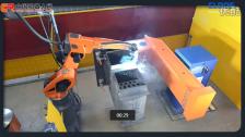 CLOOS -焊接机器人提高生产率
