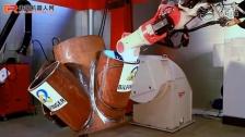 igm焊接机器人