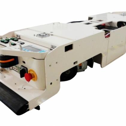 双向型AGV