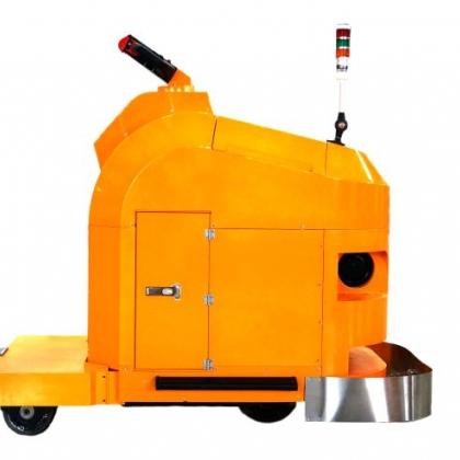 拖载型AGV