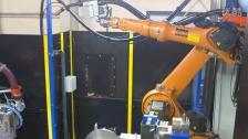 ENKO Staudinger 将多项焊接作业整合到一个紧凑的通用单元中