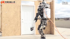 DARPA机器人