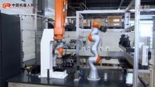 KUKA iiwa—工厂的试用案例