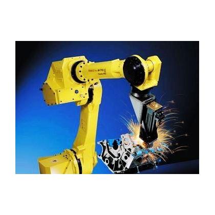 发那科焊接机器人/天津FANUC弧焊机器人集成