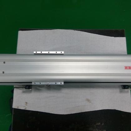 供应HBR130单轴直线导轨,凯宝机器人厂家直销