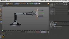 机械臂——视频4D教程