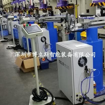 厂家直销 冲压送料机械手 自动冲床上下料机器人 冲床机械手,高效替代人工