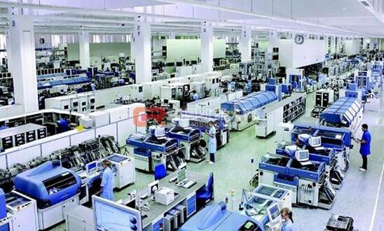德国自动化工业标杆 西门子安贝格工厂