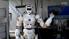 NASA__Valkyrie Robot