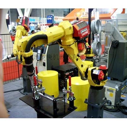 批发销售工业钎焊机器人