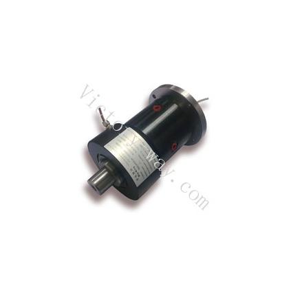 信号,动力组合型导电连接器   360度旋转通电