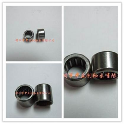 单向滚针轴承HF0812.HF1816.HF0808滚针轴承