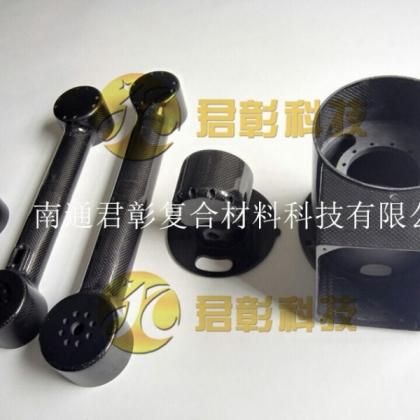 南通君彰加工定制高品质碳纤维机械手