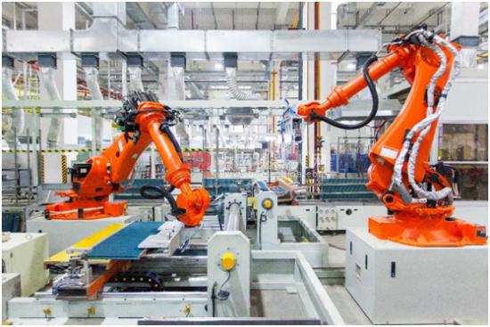 日本机器人算什么?