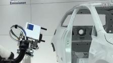 2014汉诺威国际工业机械技术展