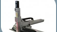 TICO悬臂式机械滑台线性模组