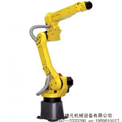 供应发那科机器人 搬运机器人  智能搬运 福建机器人