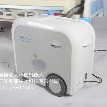 大小便护理机器人,有什么办法治疗褥疮?