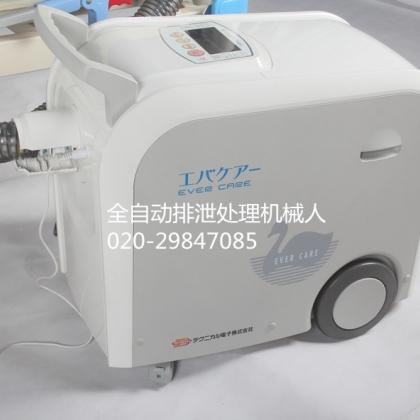 有什么办法预防褥疮?多功能智能护理机器人