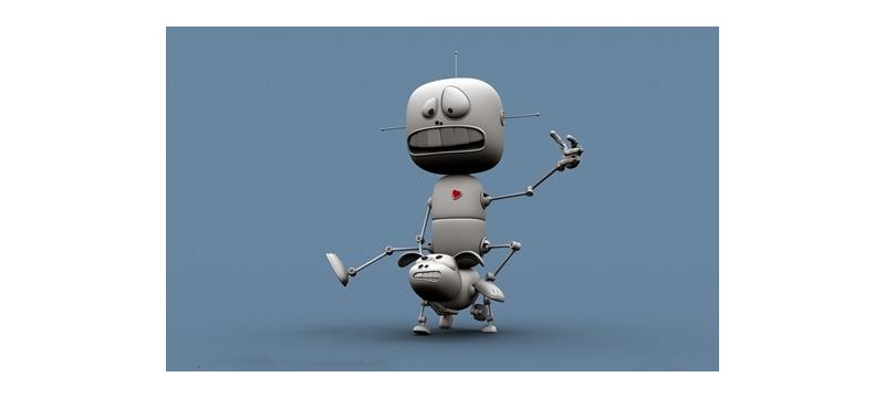机器人未来三大发展方向