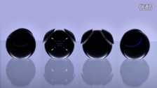 索尼便携式机器人Speaker BSP60