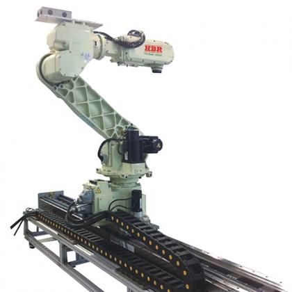 广东凯宝HR6-1焊接机器人,自动焊接机器人,厂家直销