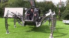 XRobots完整的技术讲解