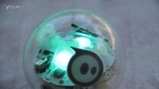 球面机器人