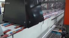 自动化机器人生产线