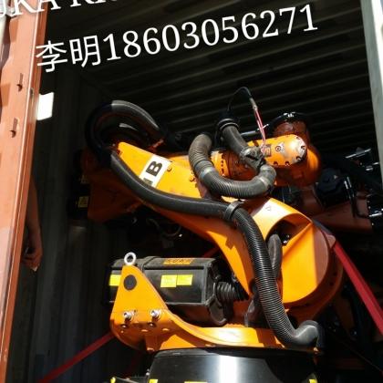 大量库卡机器人出售 KR210