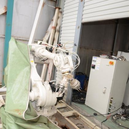 安川工业机器人 负重50公斤